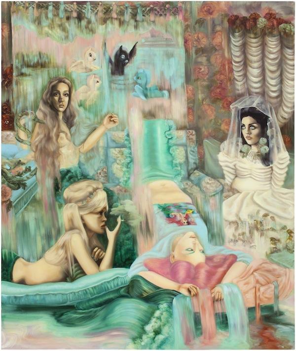 Emma Ainala: Farewell to Mermaids (Polttarit) (2014)